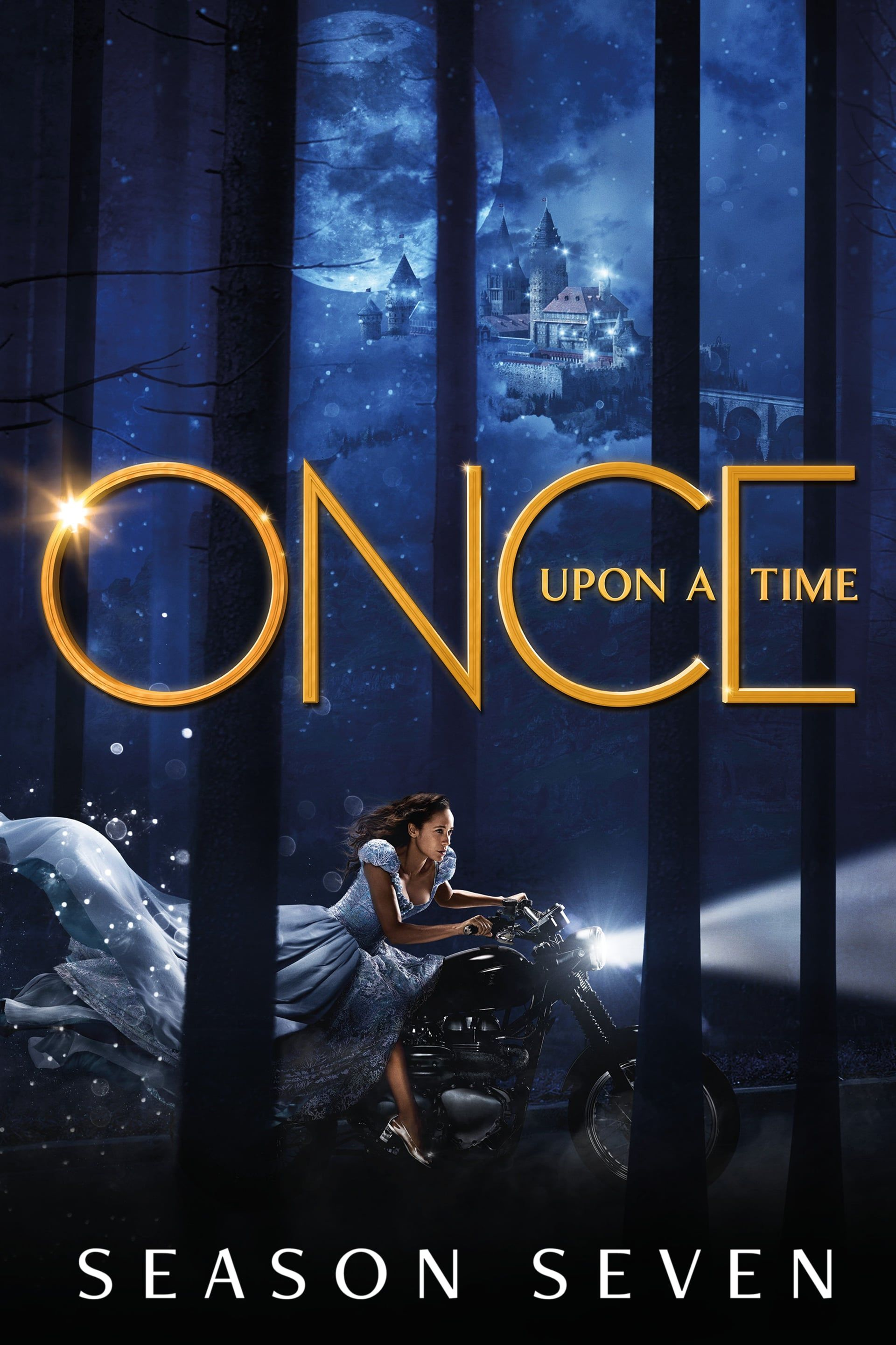 Watch Once Upon A Time Season 7 Online Metareel Com