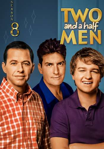 Two And A Half Men Stream English