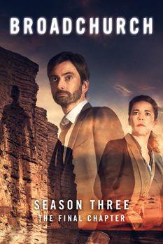 Broadchurch: Series 3