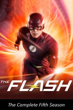 The Flash: Season 5
