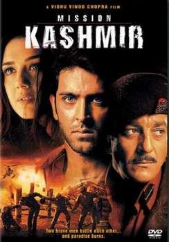 Mission Kashmir