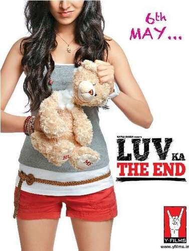 watch luv ka the end online free
