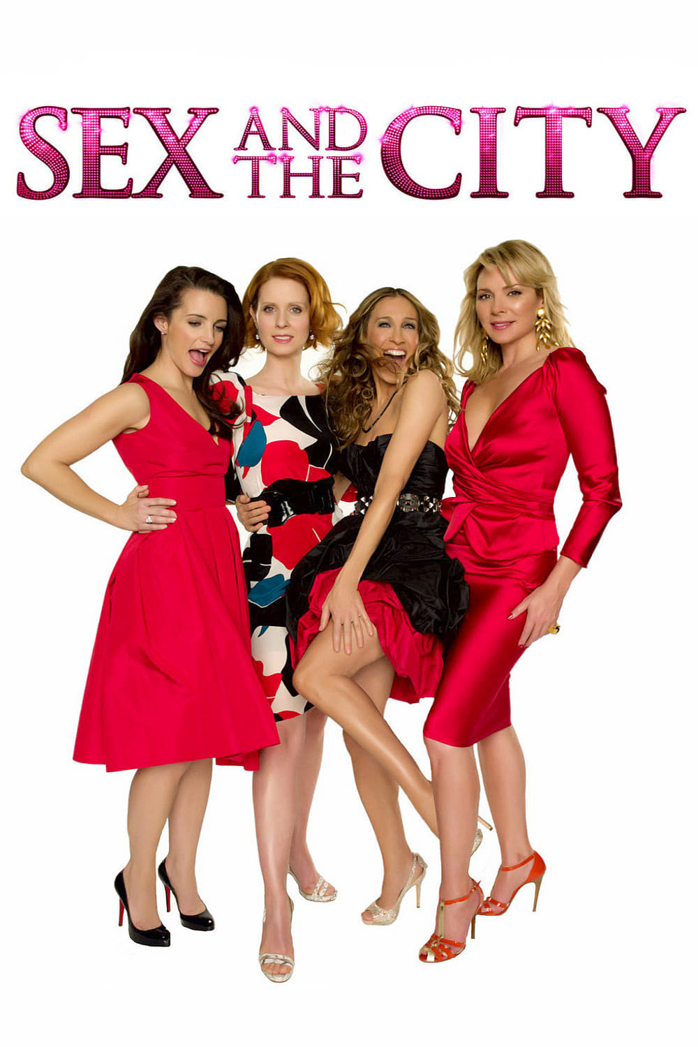 Dreamfilm Sex And The City