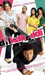 Dil Kabaddi