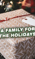 A Family for the Holidays