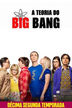 The Big Bang Theory: Season 12