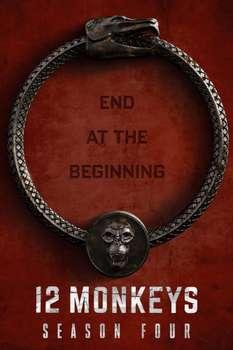 12 Monkeys: Season 4
