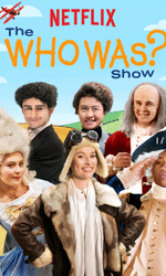 The Who Was? Show