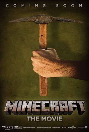 Minecraft: The Movie
