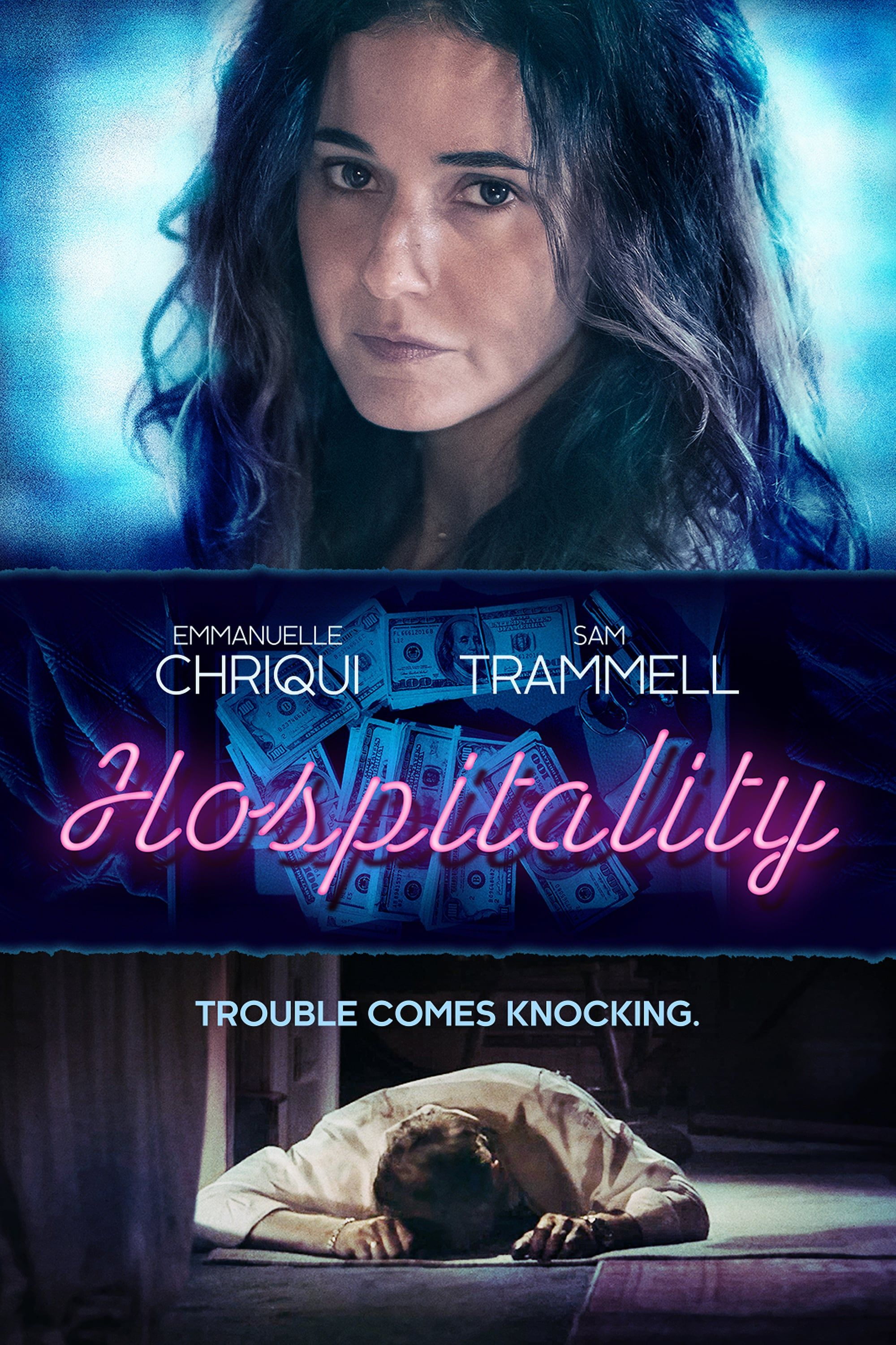 Watch Hospitality Online Full Movie Metareel Com