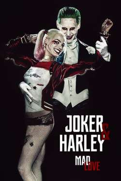 Untitled Harley Quinn & The Joker Project