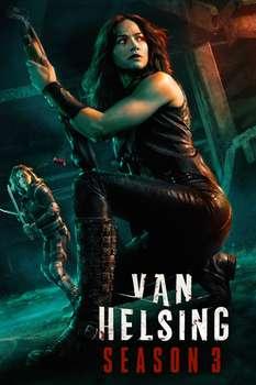 Van Helsing: Season 3