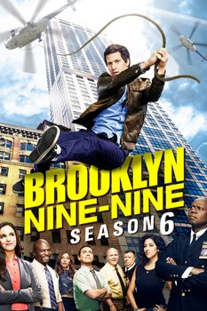 Brooklyn Nine-Nine: Season 6
