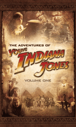 The Adventures of Young Indiana Jones: Journey of Radiance