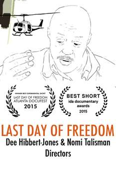 Last Day of Freedom