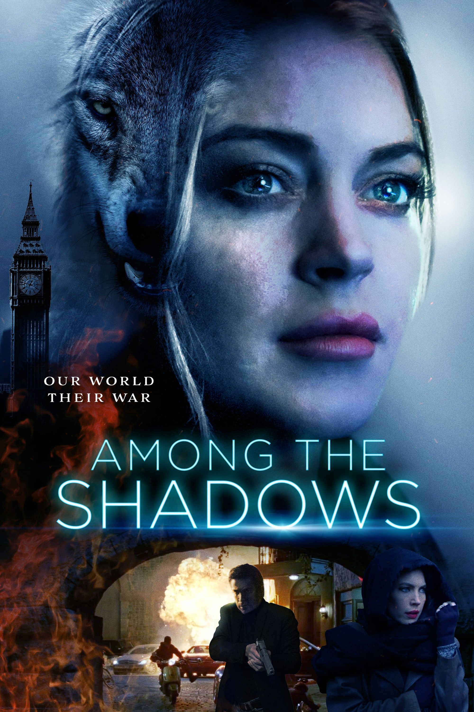 Watch Among The Shadows Online Full Movie Metareel Com