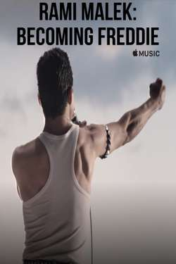 Rami Malek: Becoming Freddie