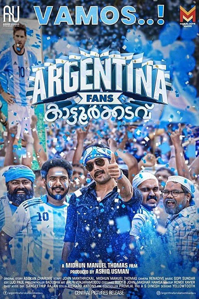 argentina fans kaattoorkadavu full movie online watch free