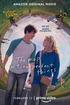 The Map of Tiny Perfect Things
