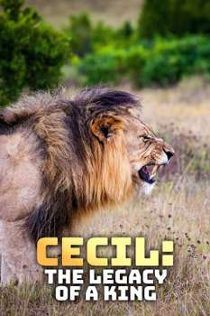 Cecil: The Legacy of a King