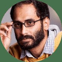 Arvind Kamath