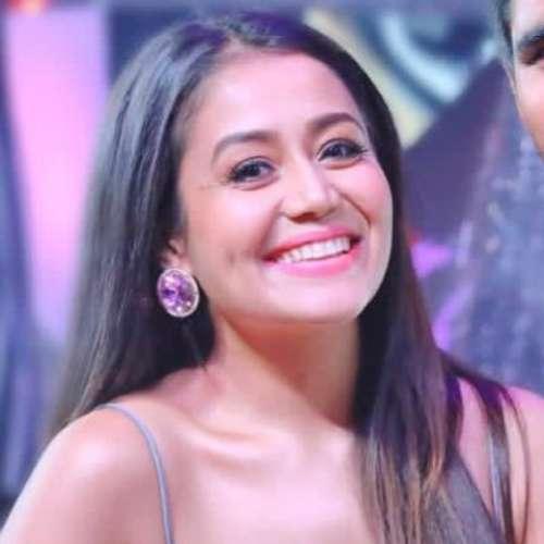 Neha Kakkar Height Age Weight Photos Biography Metareel Com
