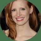Jessica Chastain