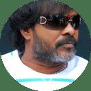 Shyam K. Naidu