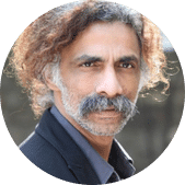 Makrand Deshpande