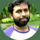 Santhosh Narayanan
