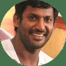 Vishal Krishna