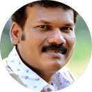 Vinod Kedamangalam
