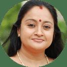 Geetha Vijayan