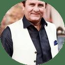 Behroze Sabzwari