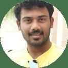 Prithvi Pandiarajan