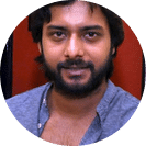 Indrasish Roy