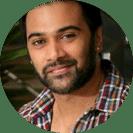 Abhishek Vinod