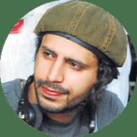 Faruk Kabir