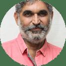 Suresh Chandra Menon