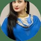 Sania Saeed