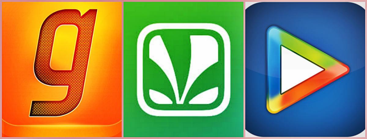 Is Streaming Music On 3G Affordable? Gaana vs  Saavn vs
