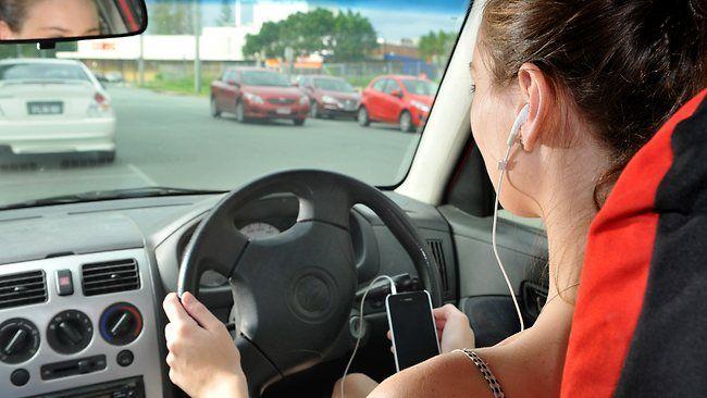 Headphones driving