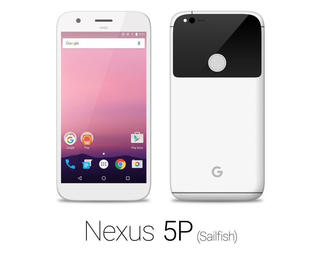 Upcoming Nexus