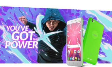 alcatel pixi 4 plus power price release date in india