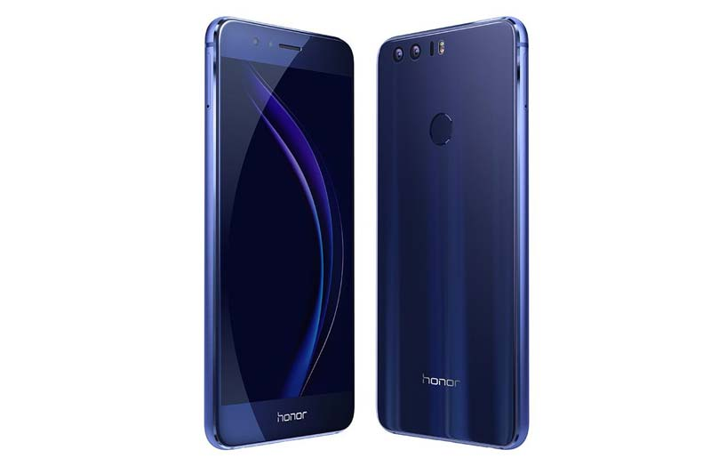 Huawei Honor 8 Price, Release Date in India