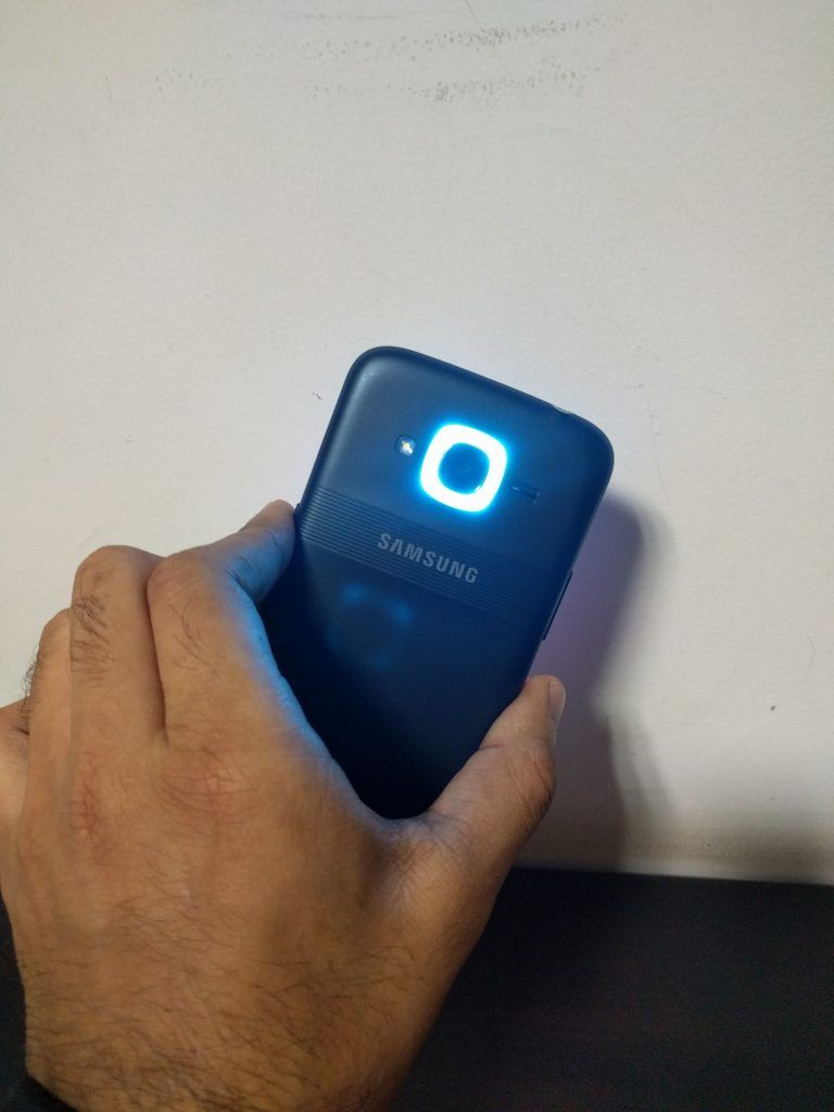 Smart Glow