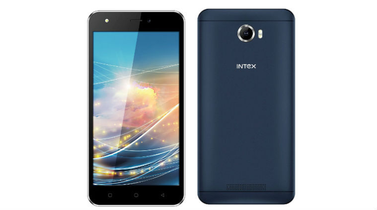 Intex Cloud Q11 Price, Release Date in India