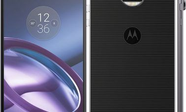 Motorola Moto Z release date in India: October 4th