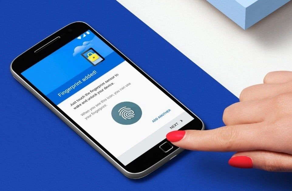 Fingerprint Scanner: Are they really necessary?