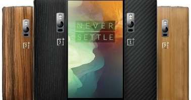 OnePlus 2 VoLTE Support